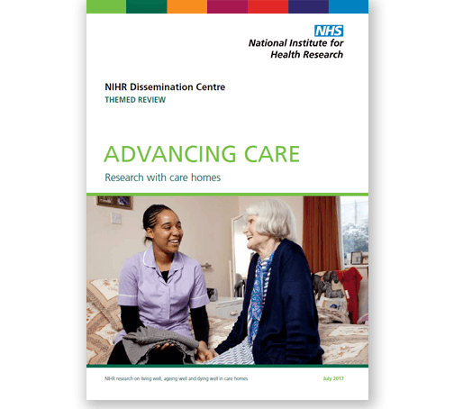 Advancing Care
