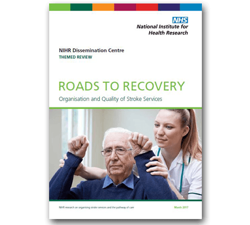 Roads to Recovery